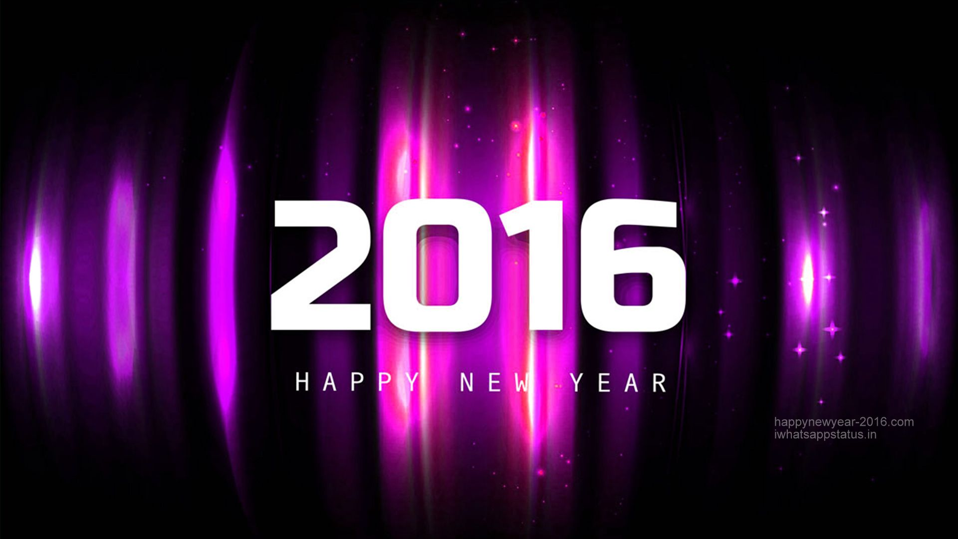 Wishing You A Happy New Year Happy New Year Wishes 2016