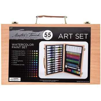 Watercolor Paint Set 70 Pieces Acrylic Paint Set Paint Set