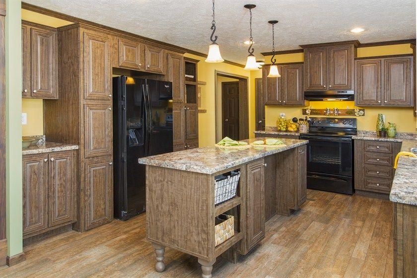 Unique Kitchen   Home, Modular homes, Manufactured home