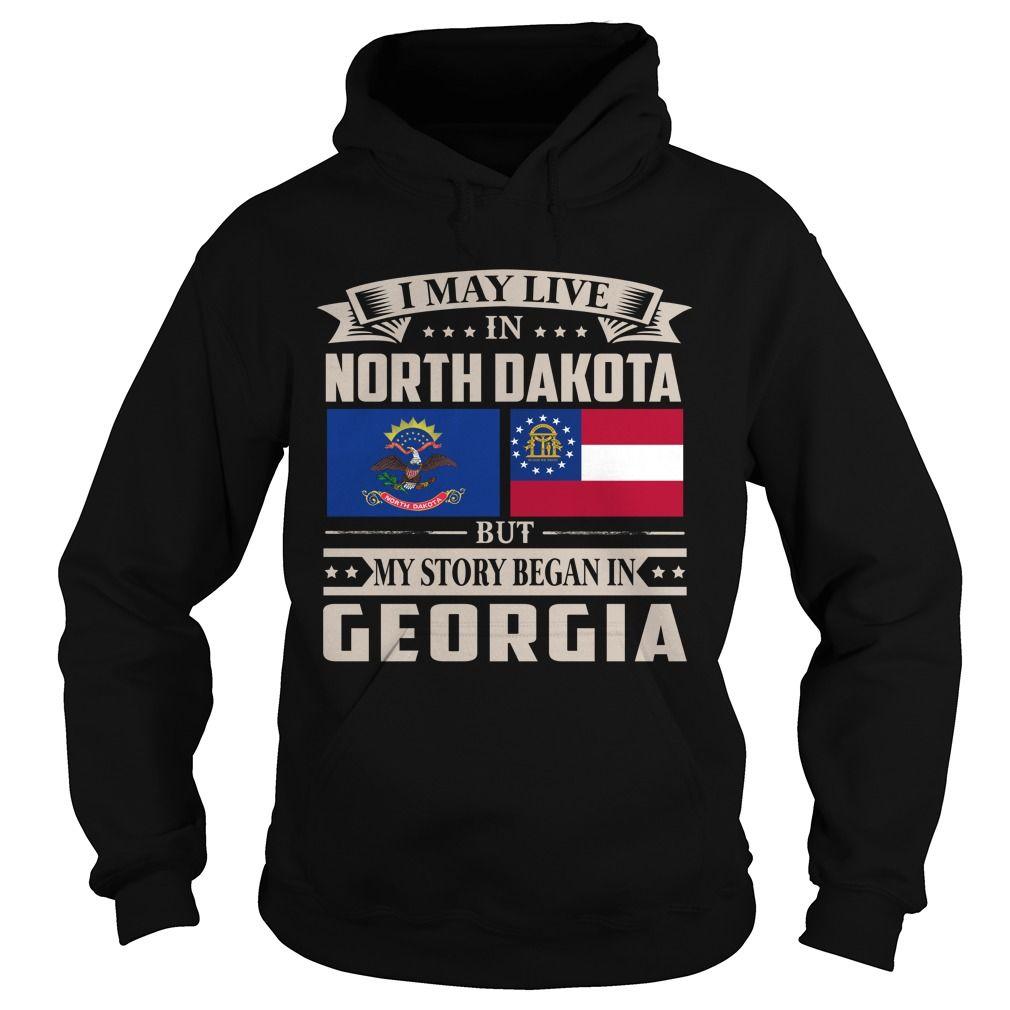 NORTH DAKOTA_GEORGIA