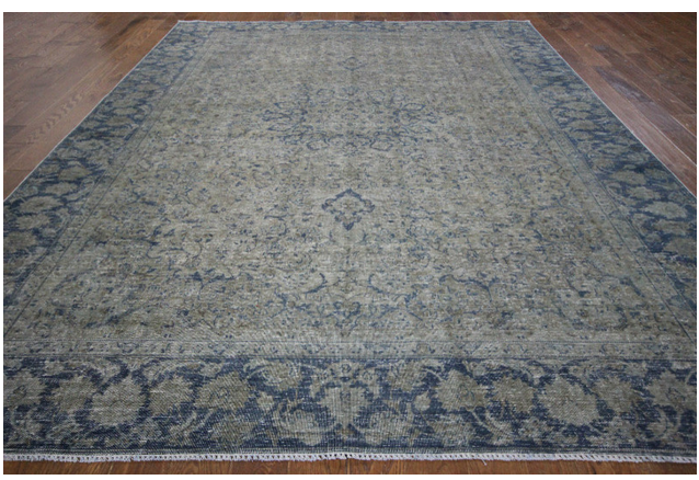 Http Www Houzz Com Photos 42075700 Overdyed Collection 9x12 Blue