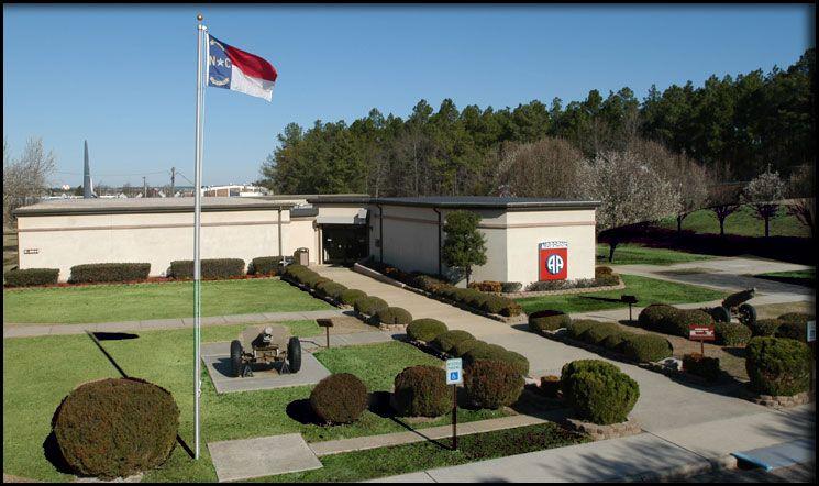 Museum Fort bragg, Fort leonard wood missouri, Airborne