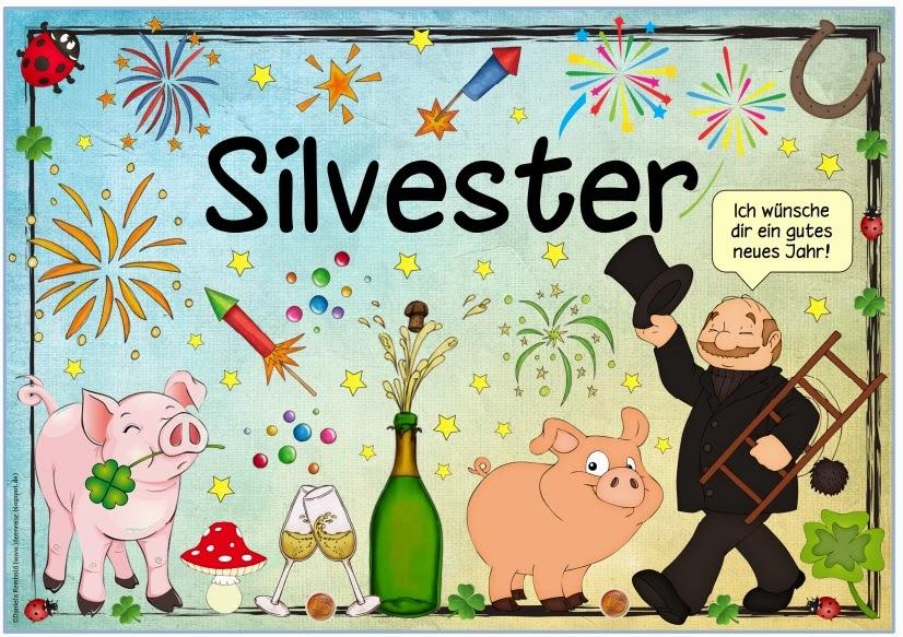 "ideenreise  blog  themenplakat ""silvester"" in 2020"