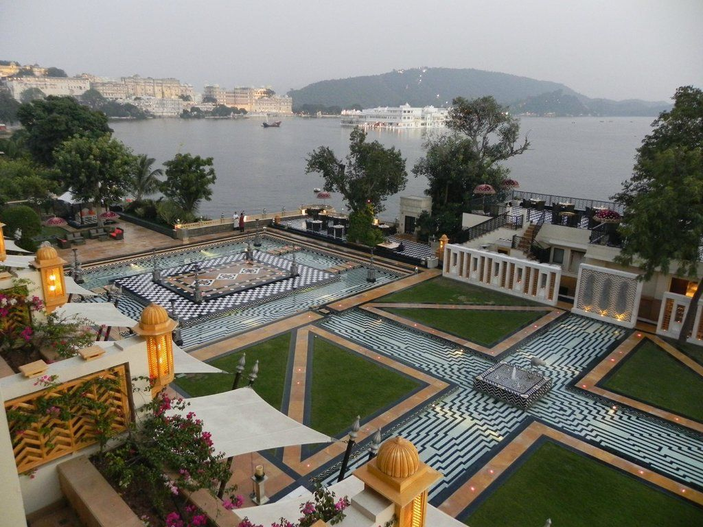 The Leela Palace Udaipur UPDATED 2017 Prices, Reviews