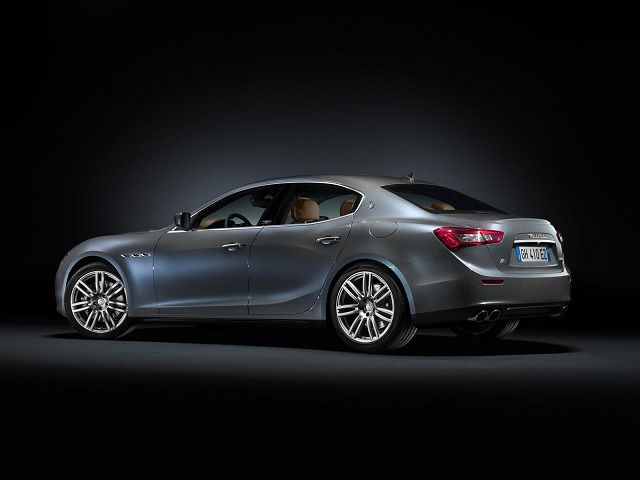 2016 Maserati Ghibli Release Date Interior Changes Price Review