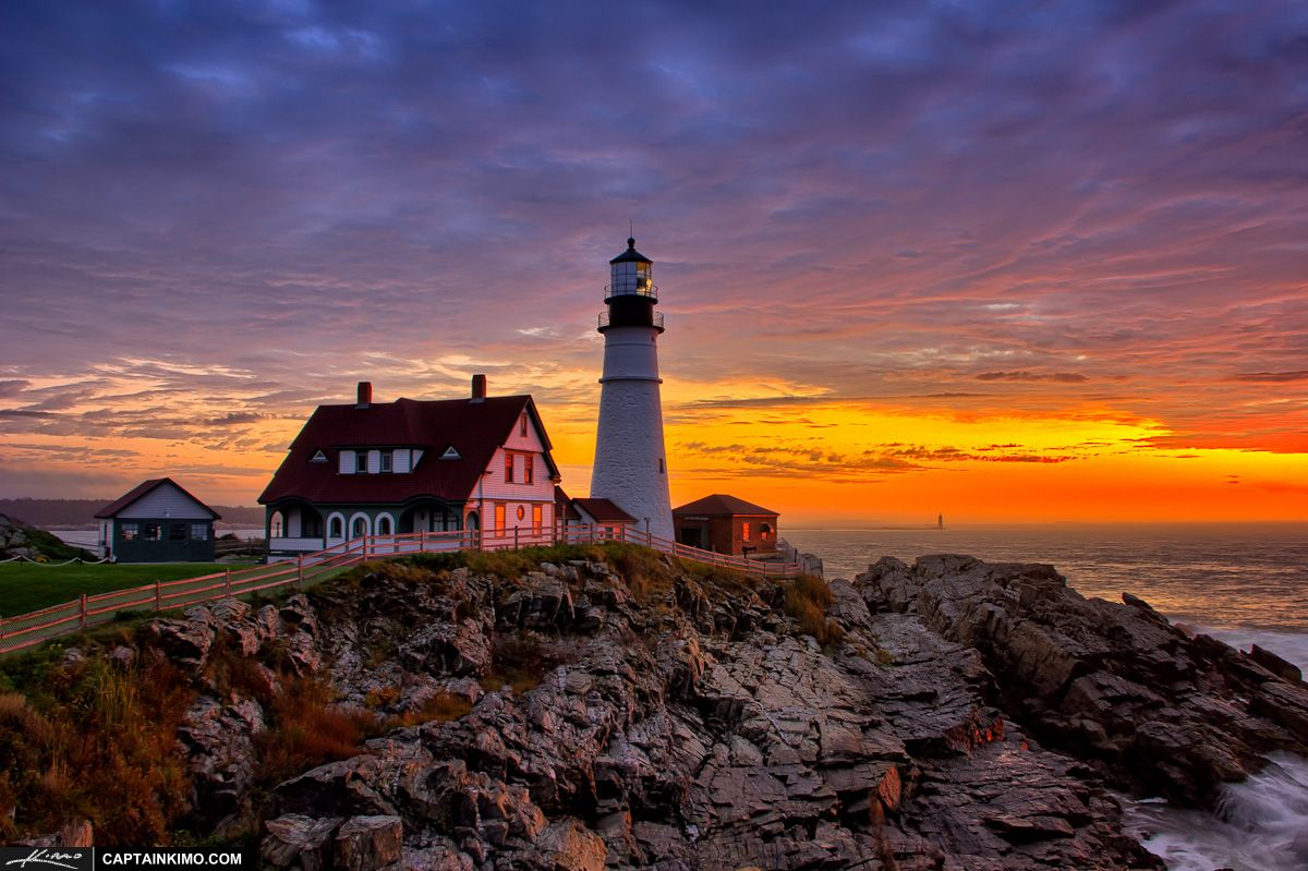 Images Of Light Houses Wpid17495 Portland Maine Lighthouse At
