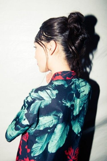 Harley Viera Newton's NYFW Round-Up - The Coveteur
