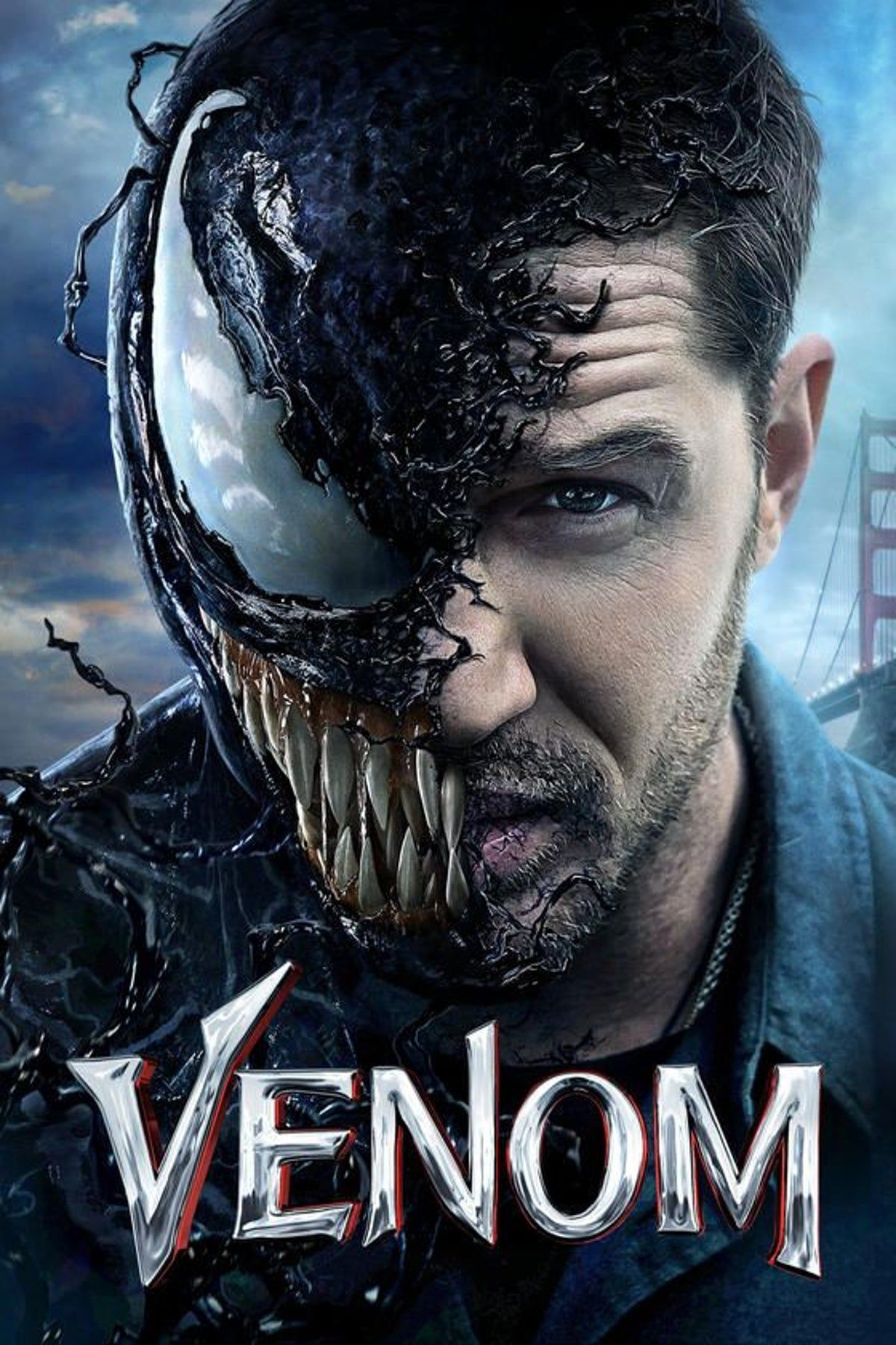 Venom dvd in 2020 Venom movie, Best sci fi movie, Movies