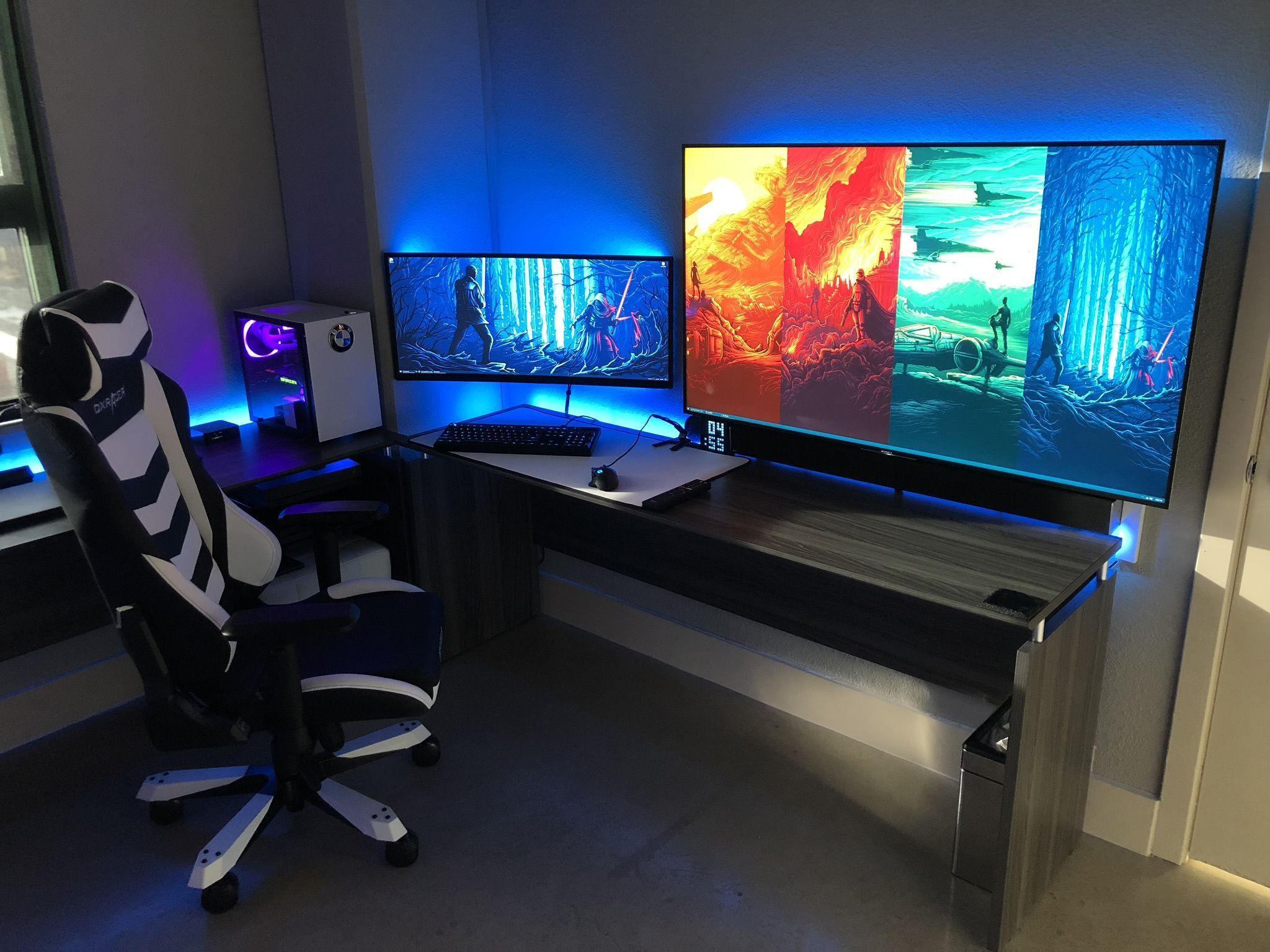 Recommended Video Game Room Ideas Homedecor Video Game Room Videogameroom Gameroom Modern Ideas In Video Game Rooms Video Game Room Game Room Decor