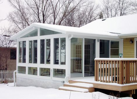 Sunroom Additions Sun Rooms Patio Room Aluminum