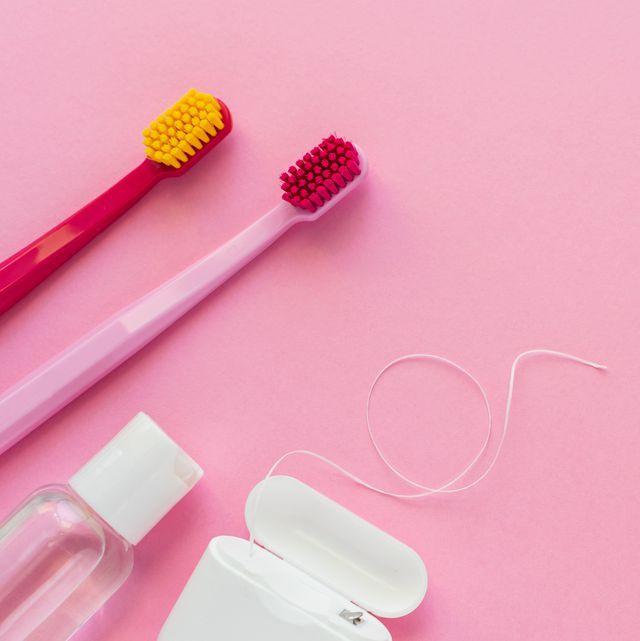 Krank, Ihr Zahnfleisch bluten zu sehen? Sie müssen diese tragbare Wasser Flosser versuchen   – Tips & Tricks