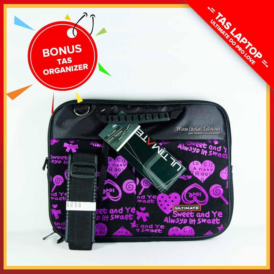 Tas Laptop Notebook Do Pro Love Beli Bonus Large Sleeve Macbook Air Retina 11 12 13 14 15 Inch