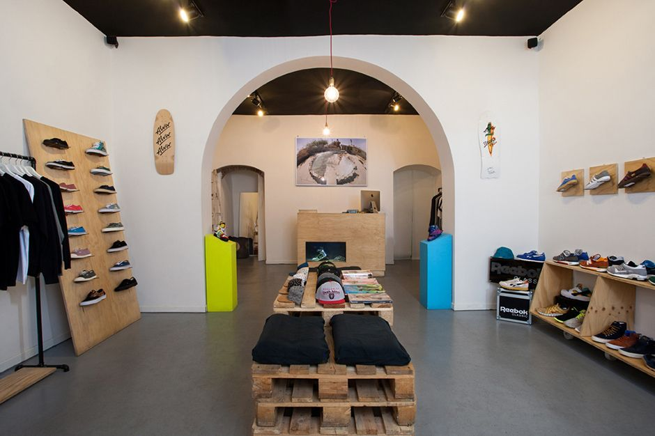 brand new 2d83a d0f83 Sneaker Retailer SUEDE Talks About Streetwear and Sneakers ...