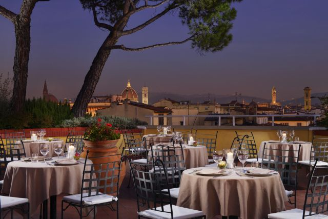 6 Terrazze Panoramiche Su Firenze The Good Life Wrought