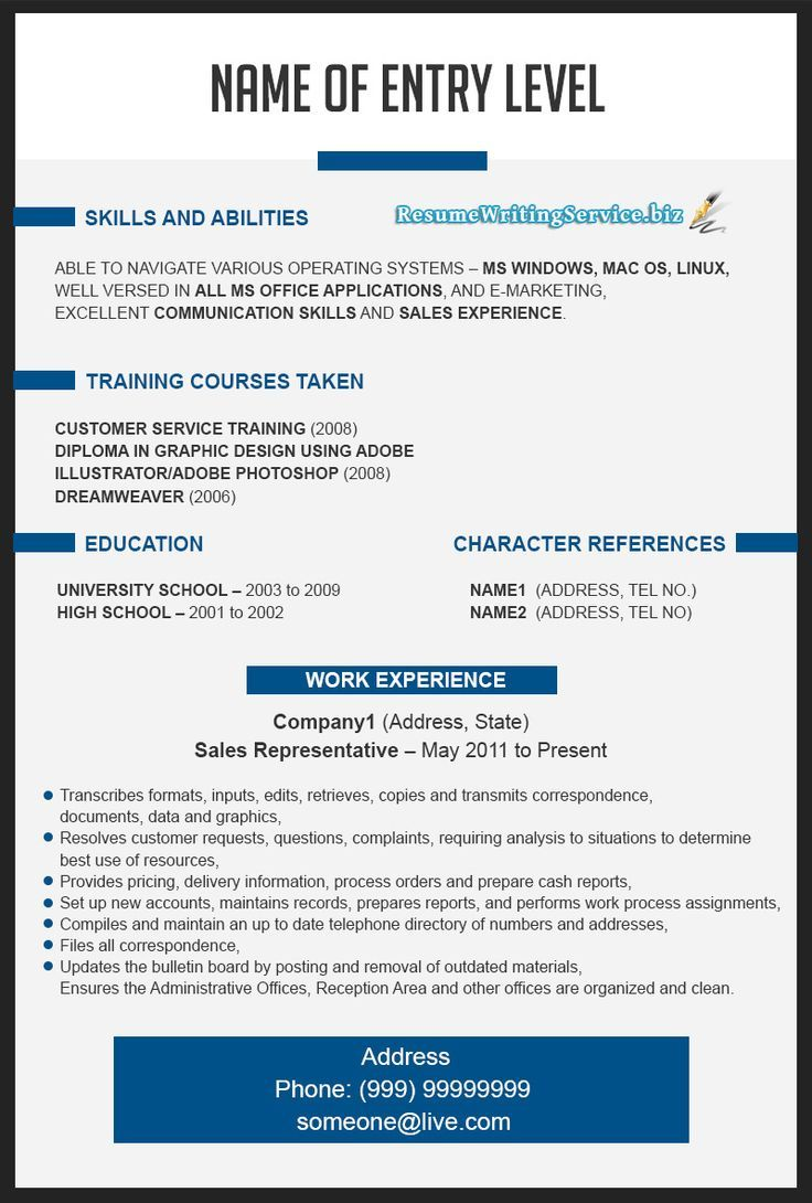 19 Best Images About Resume 2015 On Design Resume Template