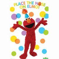 Elmo Party Supplies Elmo Birthday Party Party City Elmo Party Supplies Sesame Street Party Supplies Sesame Street Birthday