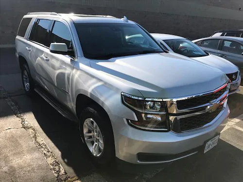 2019 Chevrolet Tahoe LT SUV in 2020 Cars for sale