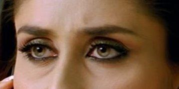 Kareena Kapoor's Eye Makeup Tutorial (With images) | Eye ...