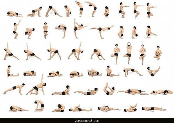 ashtanga yoga the practice manual pdf