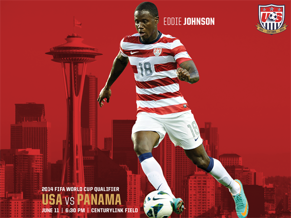 U.S. Soccer will be coming to Seattle this summer.