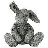 Royal Selangor Hazel Rabbit Pewter Figurine at John Lewis