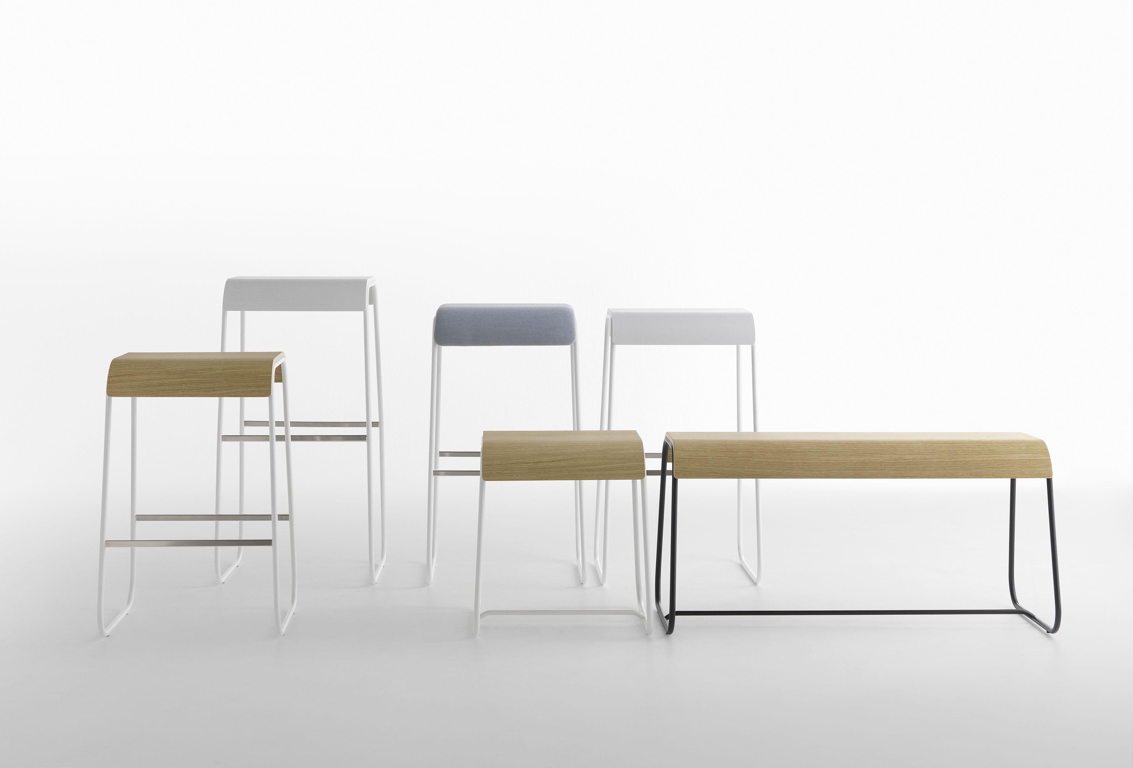 LINEO Panca by Crassevig design Guggenbichler design