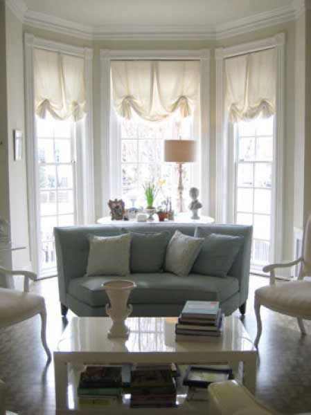 Curtains And Valances Curtains Valances Things Bay Window Living Room Living Room Windows Curtains Living Room