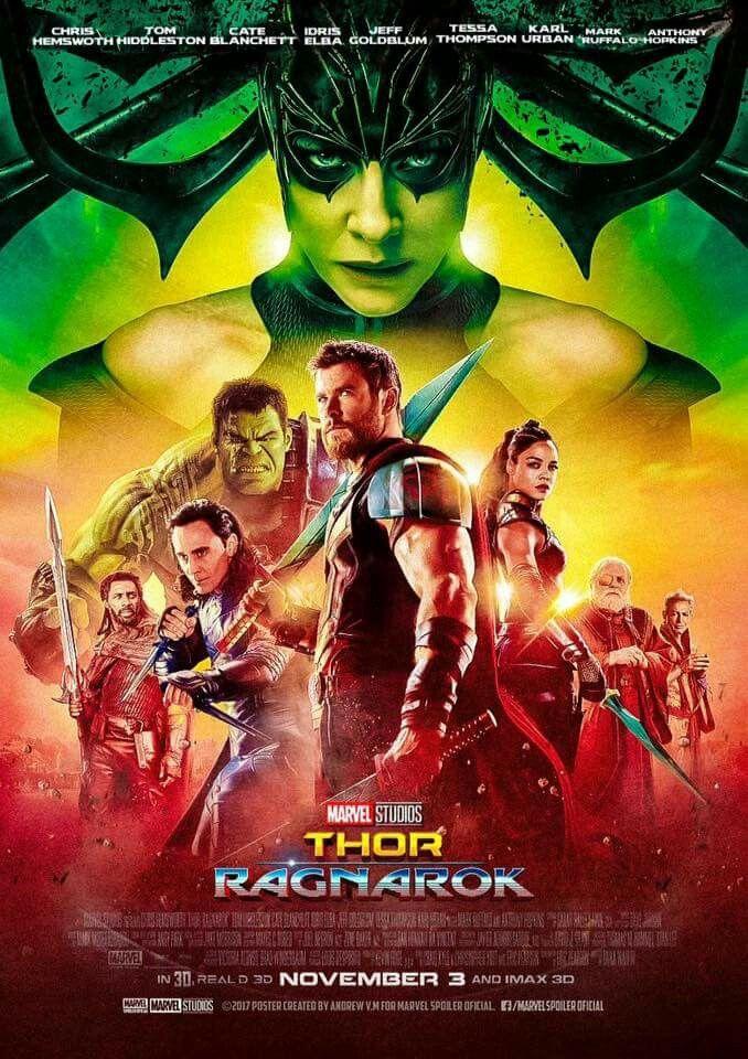 Thor Ragnarok Ragnarok Movie Watch Thor Thor Ragnarok Movie