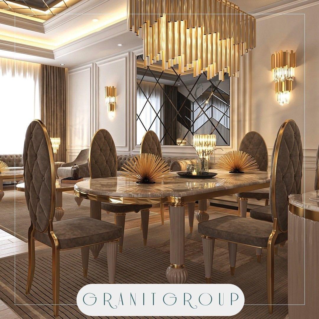ديكورات طاولة الطعام في تركيا Home Decor Home Furniture