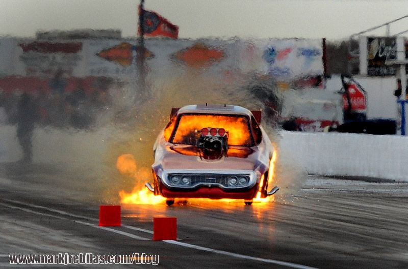 Funny Cars Drag Racing Colliding Dragsters Welcome To Nostalgia