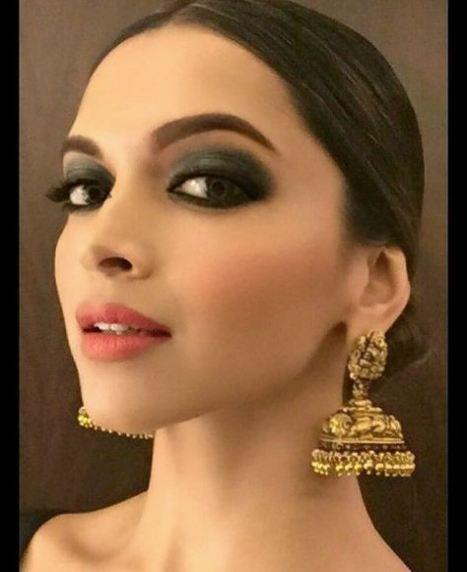 Best Wedding Makeup Indian Deepika Padukone Ideas Deepika Padukone Makeup Indian Makeup Looks Bollywood Makeup