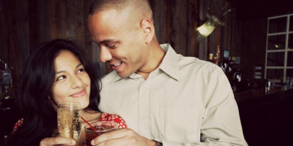 Phone Down, Tinderella 5 Ways To Step Up Your Flirting