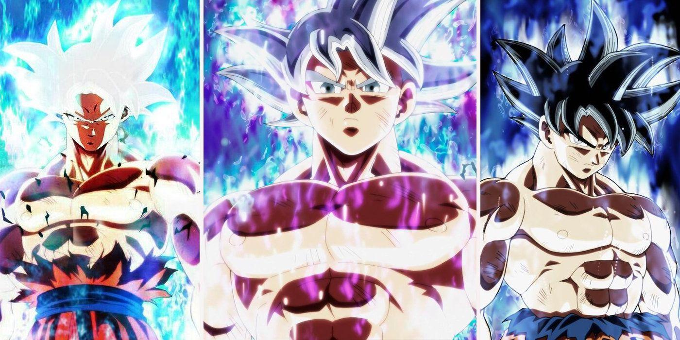 13 Luxe De Goku Ultra Instinct Coloriage Photographie Goku Ultra Instinct Goku Anime
