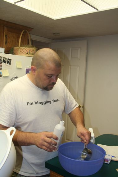 Hand Sanitizing Gel Diy 5 Cups 91 Isopropyl Alcohol 2 Cups 100
