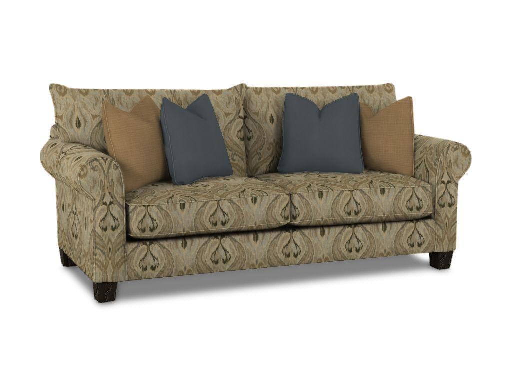 Klaussner Living Room Hideaway Sofa 63250M S   Klaussner Home Furnishings    Asheboro, North Carolina