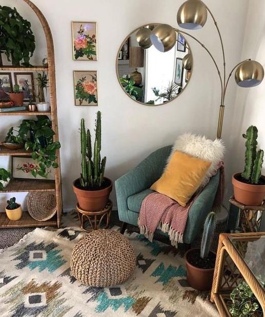 20 Ways To Decor Your Room Corner Home Decor Decor Home Decor