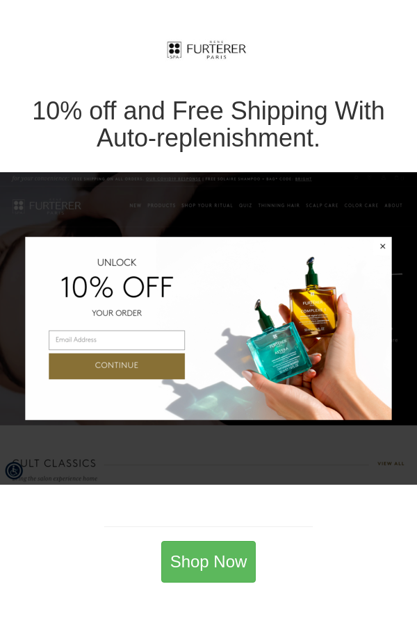 Best Deals And Coupons For Rene Furterer Coupon Codes Coding Coupons