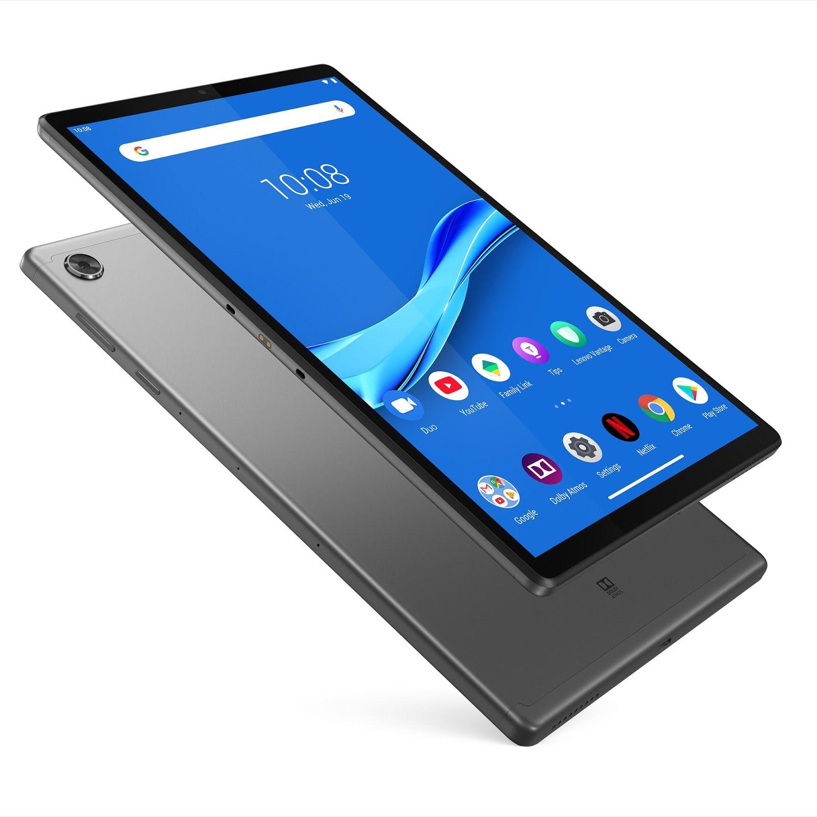Lenovo Tab M10 Fhd Plus 10 Android Tablet 32gb Walmart Com In 2021 Best Android Tablet Android Tablets Lenovo