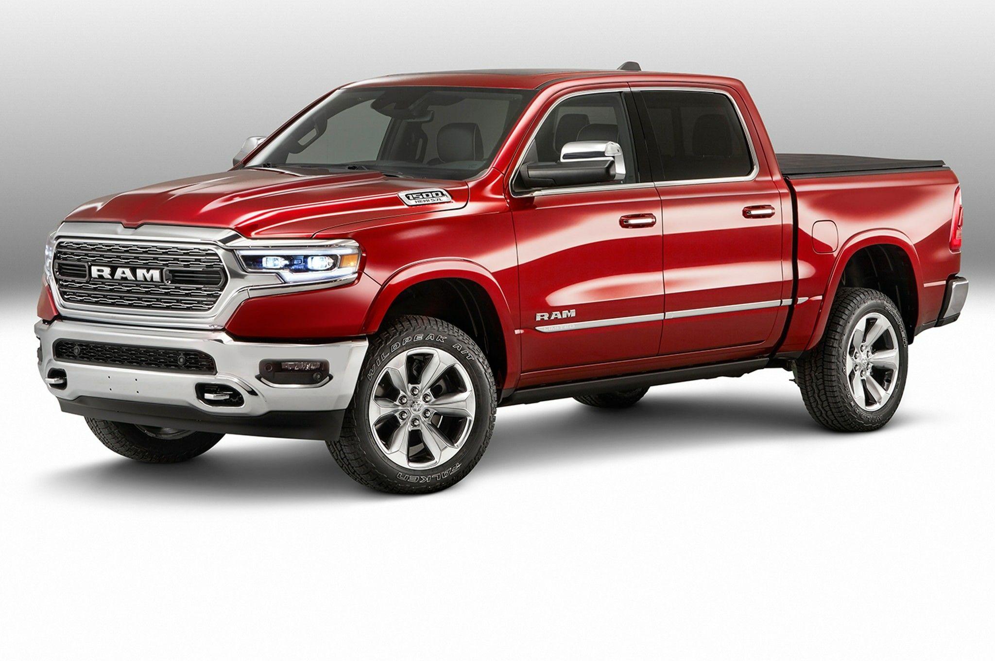 2019 Dodge Ram 1500 Limited Pick Up S Pinterest Ram Trucks