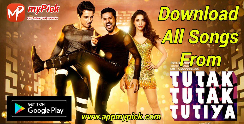 Tutak Tutak Tutiya Songs Download From Mypick Hindi Movies Online Mp3 Song Films