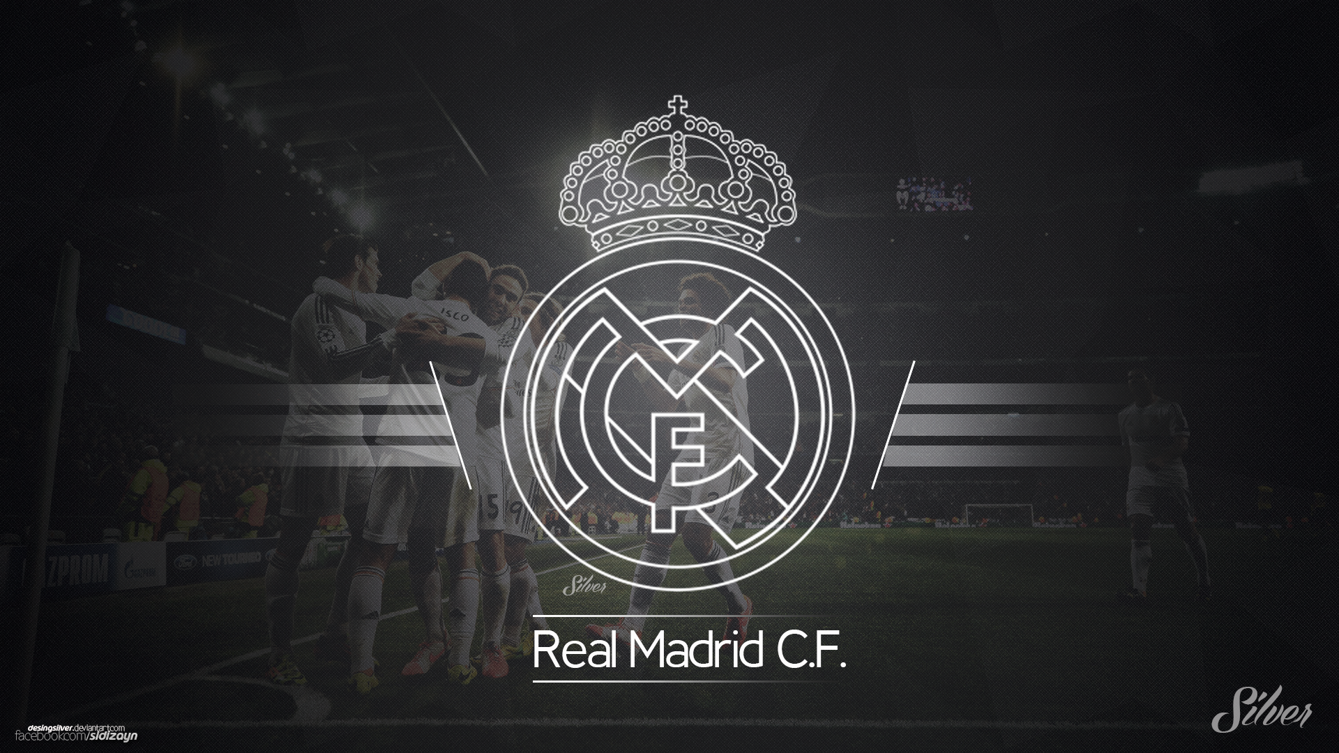 Wallpapers Real Madrid Real Madrid Wallpapers Real Madrid Logo Wallpapers Madrid Wallpaper