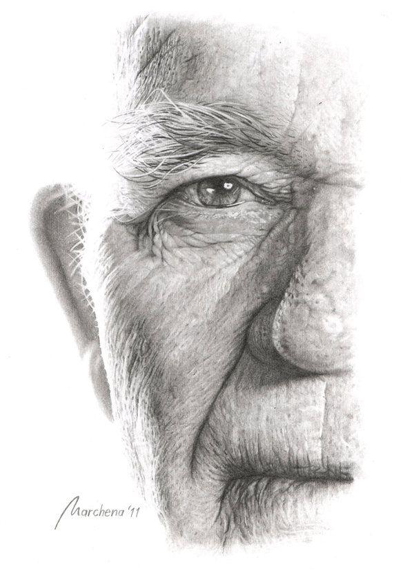 مدونة أرسم بالرصاص هوس الثقوب رسم بالرصاص للفنان Esteban Marchena Pencil Drawings Graphite Art Realistic Drawings