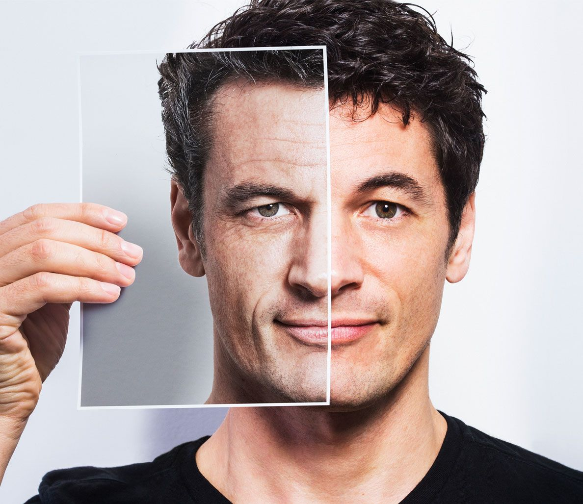 Ask Men's Fitness: What's the Best Way to Fight Wrinkles Now?