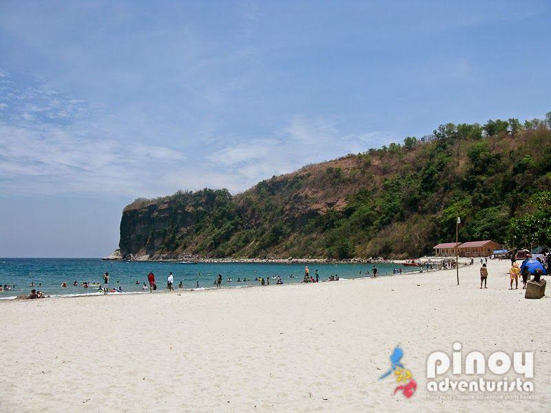 Boracay De Cavite Marine Base Katungkulan Beach Resort
