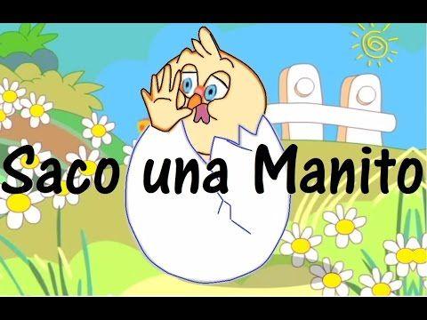Nuevo dibujo animado para una de las mas tradicionales for Cancion de bienvenida al jardin