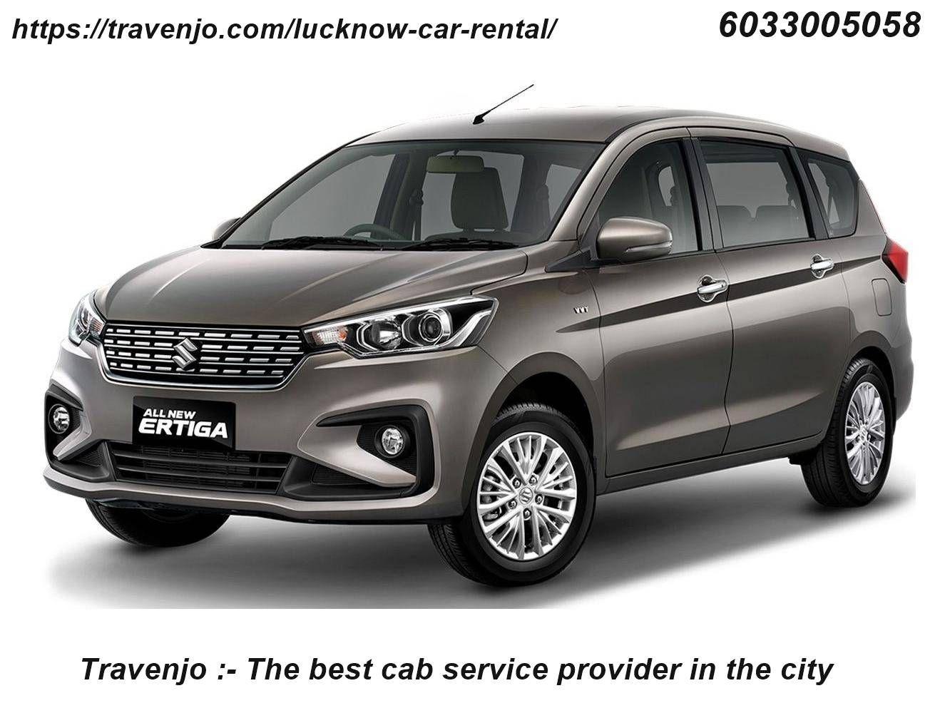 Lucknow Car Rentals Travenjo, Lucknow Car Hire Cheapest