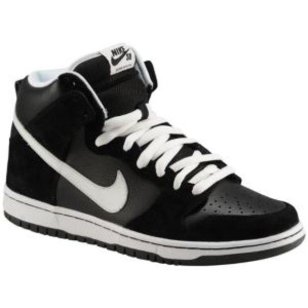 Nike SB Dunk High Pro - Men's at CCS