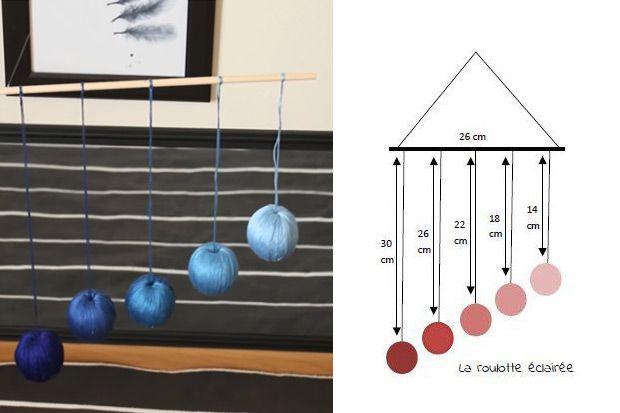Metodo Montessori giochi fai da te per neonati, attività 0-6 mesi