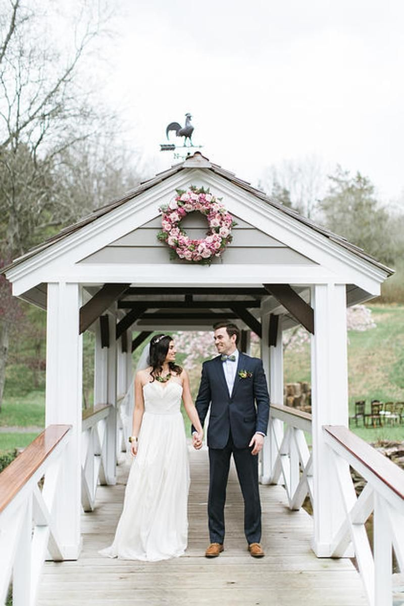 Brookmill Farm Weddings Get Prices For South Jersey Wedding Venues In Lambertville Nj