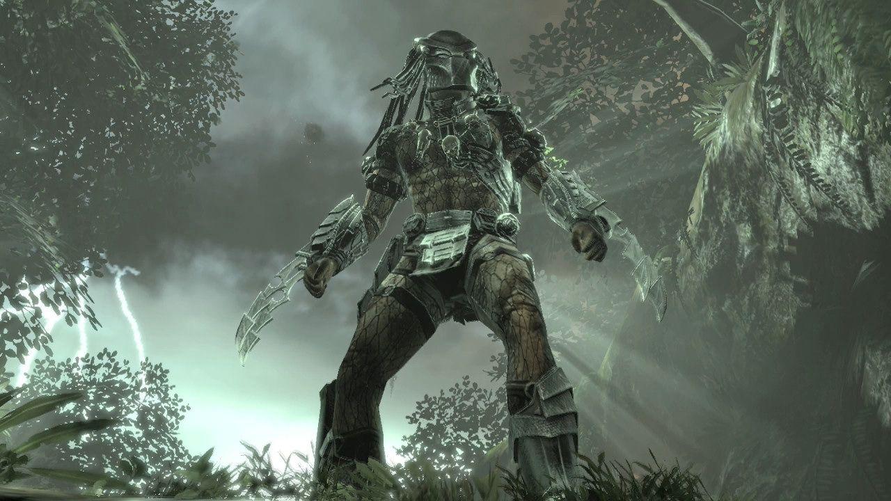 Download .torrent Aliens Vs Predator XBOX 360 http